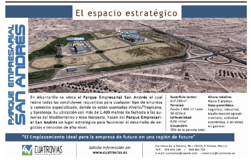 El Ayuntamiento de Alcantarilla. Medidas económicas y sociales post COVID-19